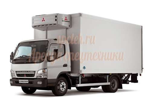 Рефрижератор RENAULT - Premium 270.19 dci THERMO KING Bi-Temp